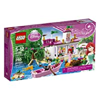 LEGO Disney Princess Ariel's Magical Kiss 41052 by LEGO Disney Princess