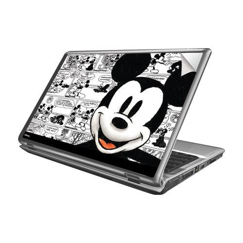 DISNEY - MICKEY MOUSE - HOUSSE DE PROTECTION POUR ORDINATEUR PORTABLE 15