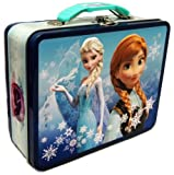 Disney Frozen Embossed Lunch Box (2)