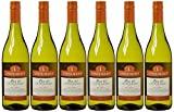 Lindemans Bin 65 Chardonnay Australian White Wine (Case of 6)