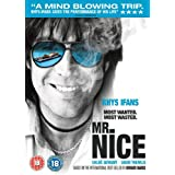 Mr. Nice [ Origine UK, Sans Langue Francaise ]par Rhys Ifans