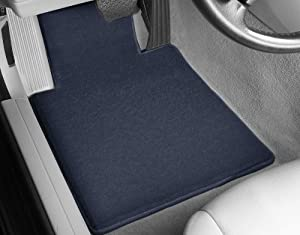 Volvo 960 Dark Blue Lloyd Mats Custom Fit Ultimats Floor Mats Front and Rear Set - Wagon - (1992 92 1993 93 1994 94 1995 95 1996 96 1997 97 )