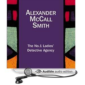 no 1 ladies detective agency pdf