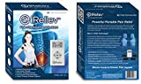 iReiev Pain Relief System Dual Channel Tens Massager