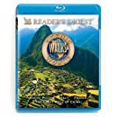Scenic Walks Around the World: Historic Pathways [Blu-ray]