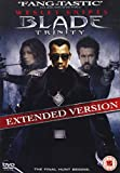 Blade: Trinity (Extended Version) [DVD]