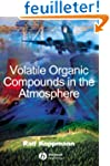 Volatile Organic Compounds in the Atm...