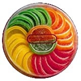 Boston Fruit Slice Round, 11-Ounce (Tamaño: One Size Fits All)