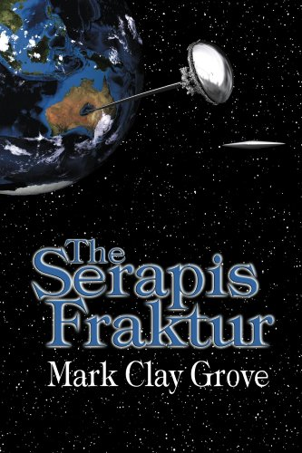 Book: The Serapis Fraktur by Mark Grove