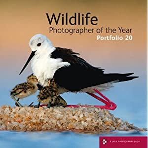 Wildlife Photographer of the Year, Portfolio 20