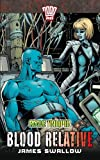 Rogue Trooper #2: Blood Relative