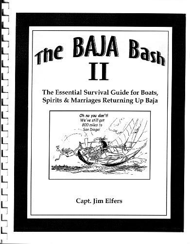 The Baja Bash II