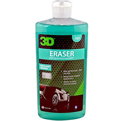 Eraser Water Spot Remover 16 Oz – Gel