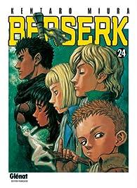 Berserk, Tome 24 par Kentaro Miura