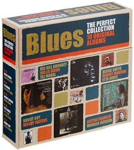 the-perfect-blues-collection-10-original-albums-la-discotheque-ideale-blues-en-10-albums-originaux