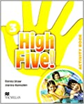 HIGH FIVE! ENG 3 Act Pack