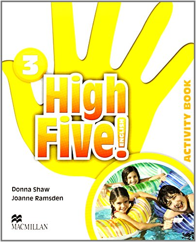 High five macmillan es
