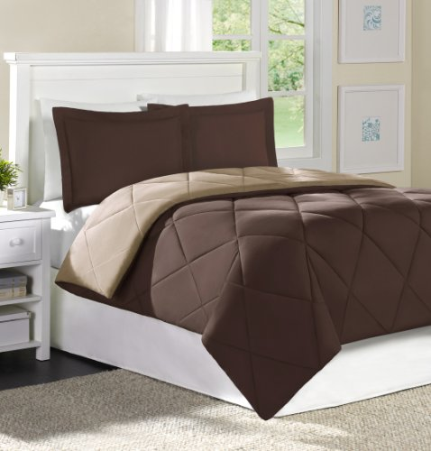 Home Essence Chadwick Microfiber Twin/TXL Down