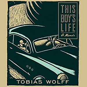 This Boy's Life Audiobook