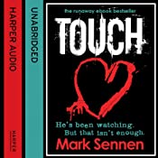 Touch: A DI Charlotte Savage Novel, Book 1 | Mark Sennen