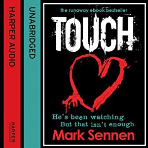 Touch: A DI Charlotte Savage Novel, Book 1 Audiobook