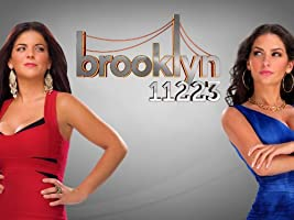 Brooklyn 11223 Season 1