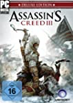 Assassin's Creed III - Digital Deluxe...