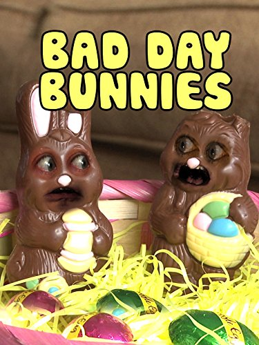 Bad Day Bunnies