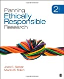 img - for Planning Ethically Responsible Research (Applied Social Research Methods) 2nd edition by Sieber, Joan E., Tolich, Martin B. (Bernard) (2012) Paperback book / textbook / text book
