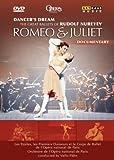 """echange, troc """"Roméo Et Juliette"""" Les Grands Ballets De Rudolph Nureyev. Rêves D'Etoiles"""