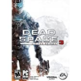 PC Dead Space 3 Limied Edition (English Version) アジア版【HGオリジナル特典付き】