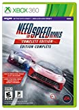 Need for Speed Rivals (Complete Edition) - Xbox 360
