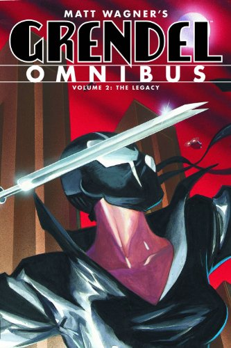 Grendel Omnibus Volume 2: The Legacy