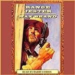 Ranger Jester | Max Brand