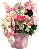 So Sweet Gourmet Easter Basket for Women