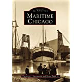 Maritime Chicago  (IL)   (Images of America)