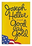 Good as Gold (0671229230) by Joseph Heller