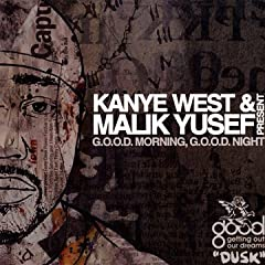 Kanye West Has Kind Of Endorsed Malik Yusef&#039;s &quot;Dusk/Dawn&quot; Double Disc, In A Way