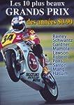 Les 10 plus beaux grand prix moto 80-90