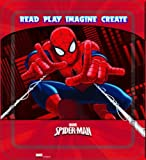 Parragon Marvel Spider-Man Tin