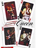 Becoming Queen
