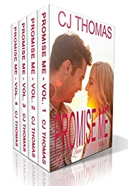 Promise Me: The Complete Billionaire Romance Love Story Series Box Set