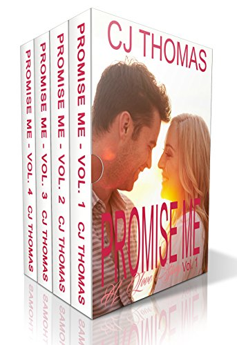 Promise Me: The Complete Billionaire Romance Love Story Series Box Set (City by the Bay Series Book 2)