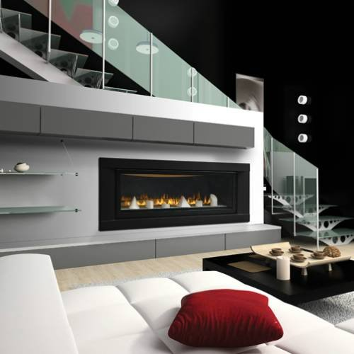 New Online Catalogs Save Price Napoleon Lhd50 Lhd50 Linear Gas Fireplace Linear Gas Series
