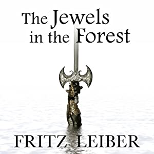 The Jewels in the Forest Audiobook
