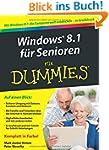 Windows 8.1 f�r Senioren f�r Dummies...