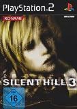 echange, troc Silent Hill 3 [import allemand]