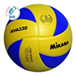 Mikasa MVA 330 Ballon de volley-ball...