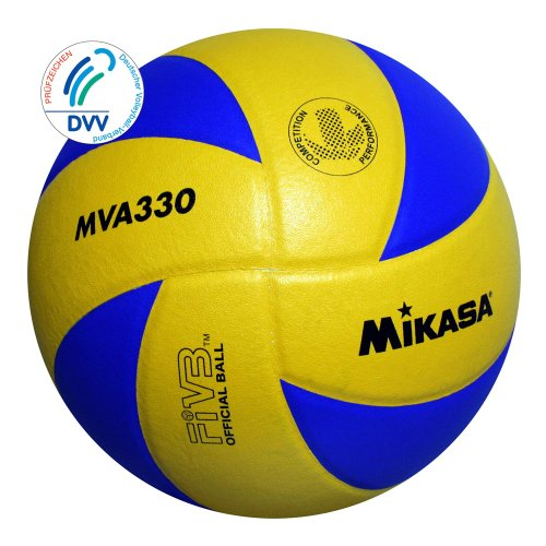 MIKASA Hallenvolleyball MVA 330,