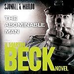 The Abominable Man: Martin Beck Series, Book 7 | Maj Sjöwall,Per Wahlöö